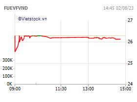Quỹ ETF VFMVN DIAMOND